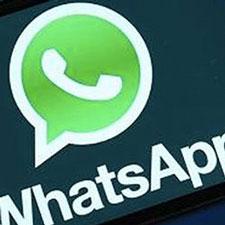 WhatsApp Spiel